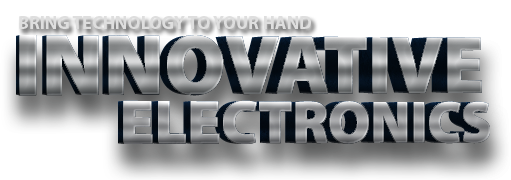 Innovative Electronics [Bring Technology to Your Hand]