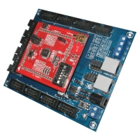 DT-AVR_AT90USB162_CPU_with_BaseBoard